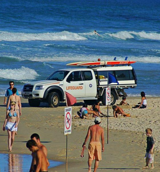 10 cose da vedere nella Gold Coast, Australia