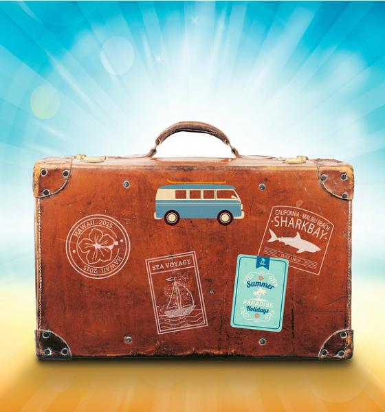 10 cose da mettere in valigia per un viaggio negli Emirati Arabi