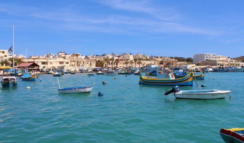 Vacanza studio per famiglie a Malta