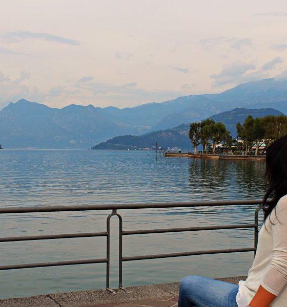 Quattro passi al Lago d'Iseo