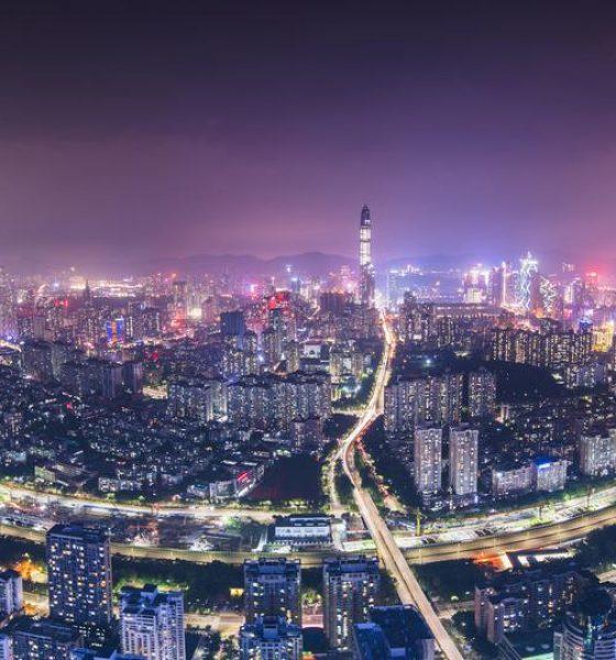 Ciak si gira… anche a Shenzhen