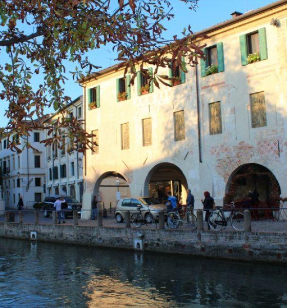Treviso cosa vedere in un giorno
