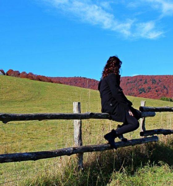 Sul Pian del Cansiglio respirando la natura
