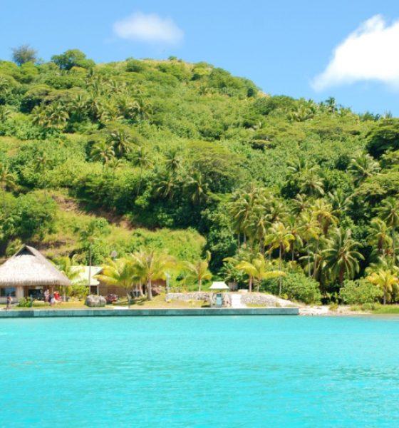 Cosa vedere a Bora Bora, non solo mare e relax