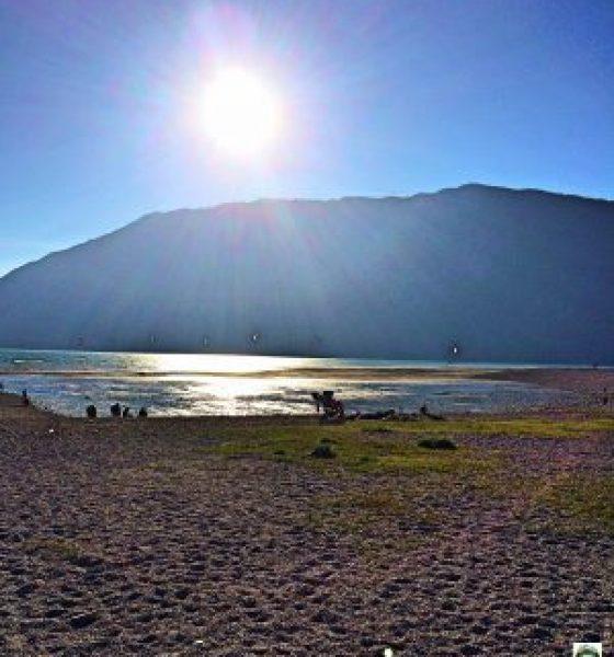 Lago Santa Croce, non solo sport e relax…