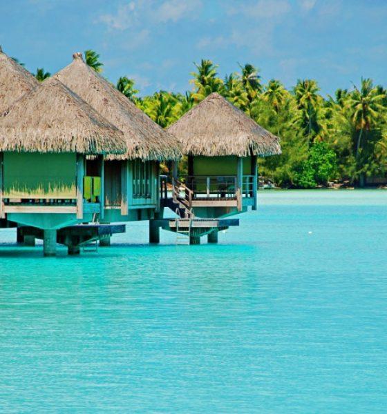 Bora Bora il paradiso esiste al St. Regis Resort