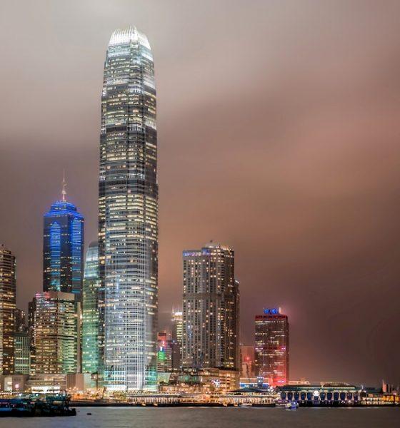 Curiosità da Hong Kong: ananas e street food.