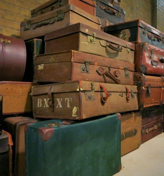 Viaggiare con stile: cosa mettere in valigia
