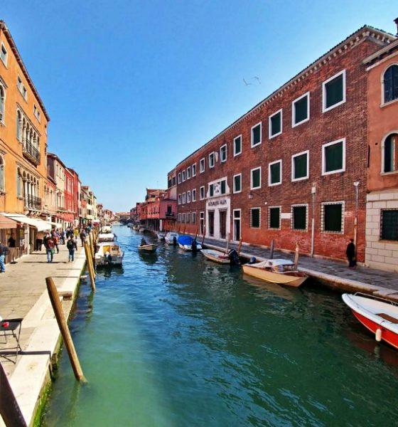 Cosa vedere a Murano Venezia e laguna