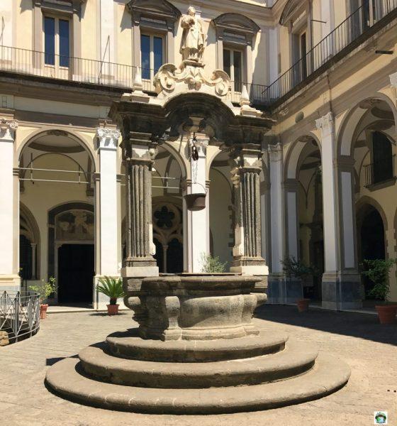 Napoli sotterranea: Neapolis una miniera di storia