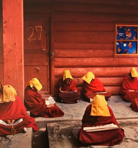 Leggere di Steve McCurry. Un viaggio nel mondo
