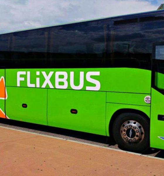 Flixbus, il nuovo modo di viaggiare