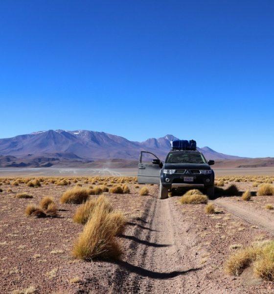 Noleggio auto con Easyterra, viaggio perfetto