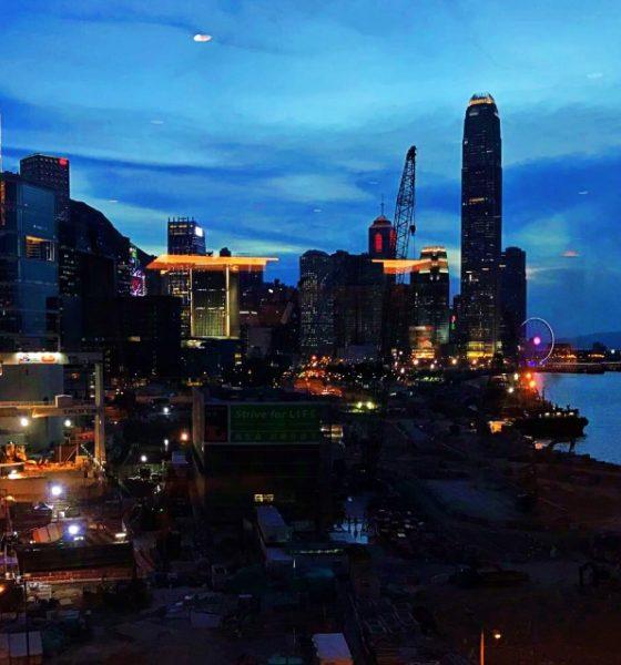 Hong Kong e le sue stranezze.