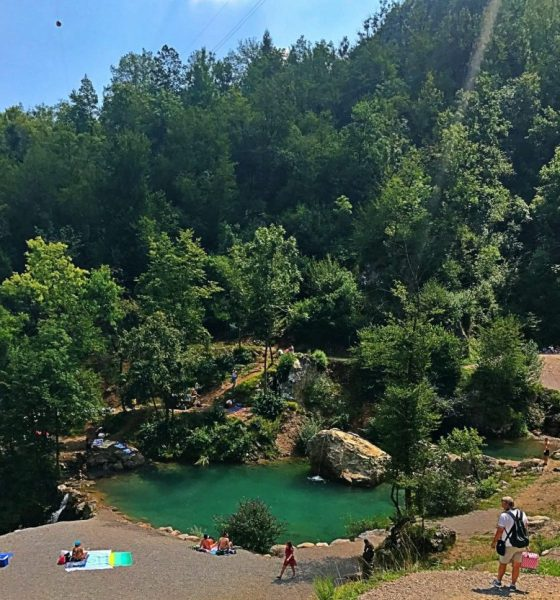 Parco delle Fucine. Una montagna di divertimento.