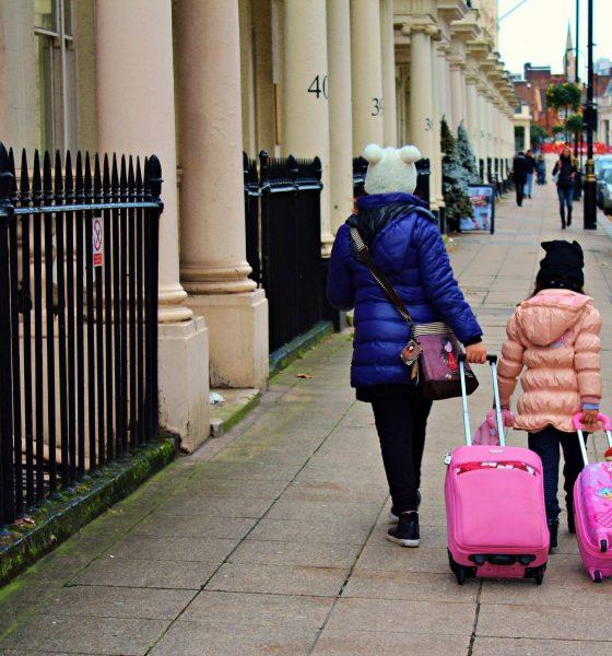 Vacanze con bambini dove andare?