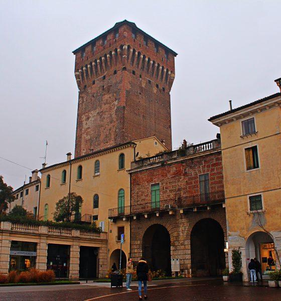 Vicenza cosa vedere nella città del Palladio