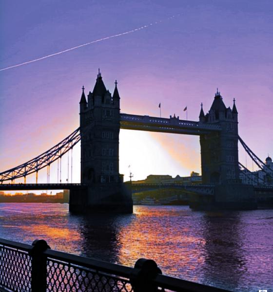 Londra cosa vedere nel regno della perdizione.