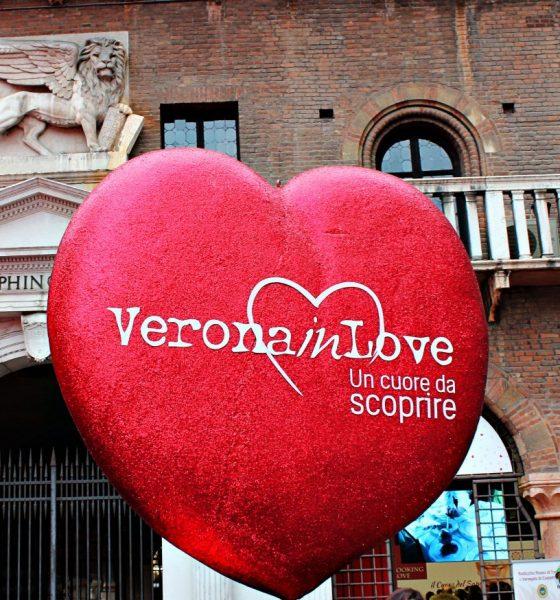 Verona In Love, una giornata d'amore