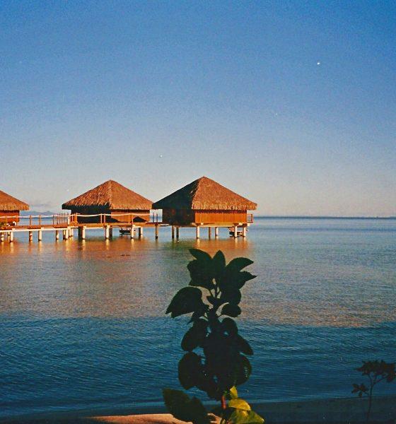 Huahine, il cuore della Polinesia Francese.