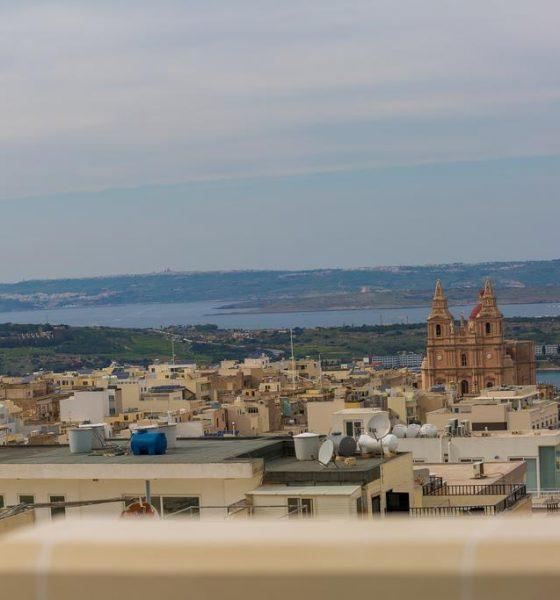 Carnevale a Malta, carnevale al mare.