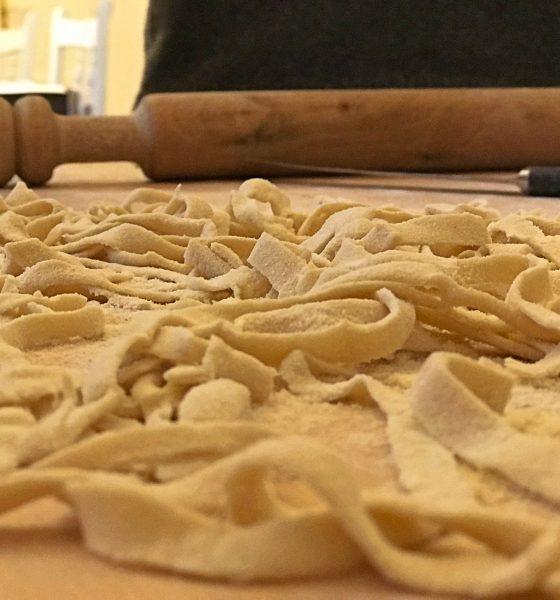 Piatti tipici della tradizione salentina.