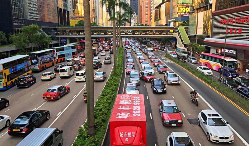 Hong Kong 5 cose da vedere assolutamente.