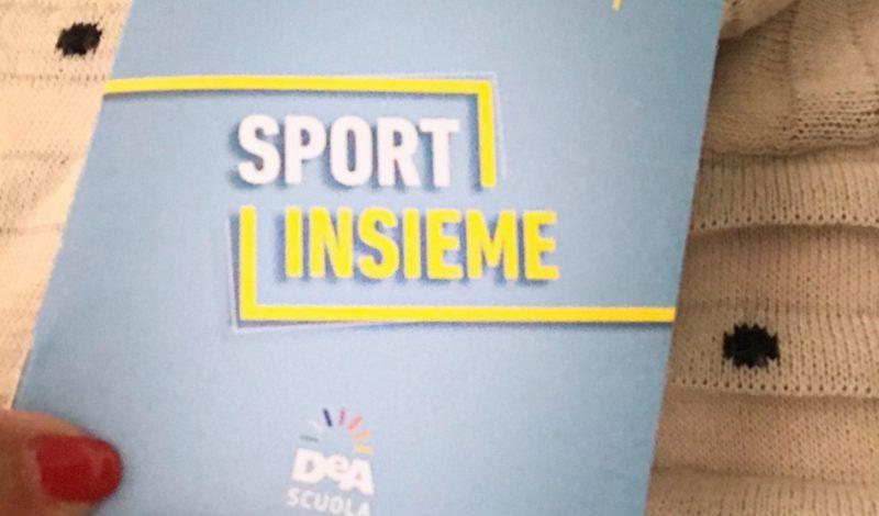 SportDays Decathlon, sport insieme