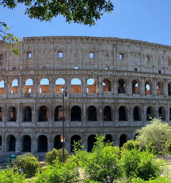 10 cose da vedere o fare a Roma assolutamente…