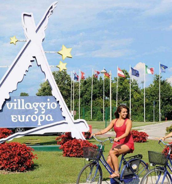 Villaggio turistico Europa: vacanze in famiglia