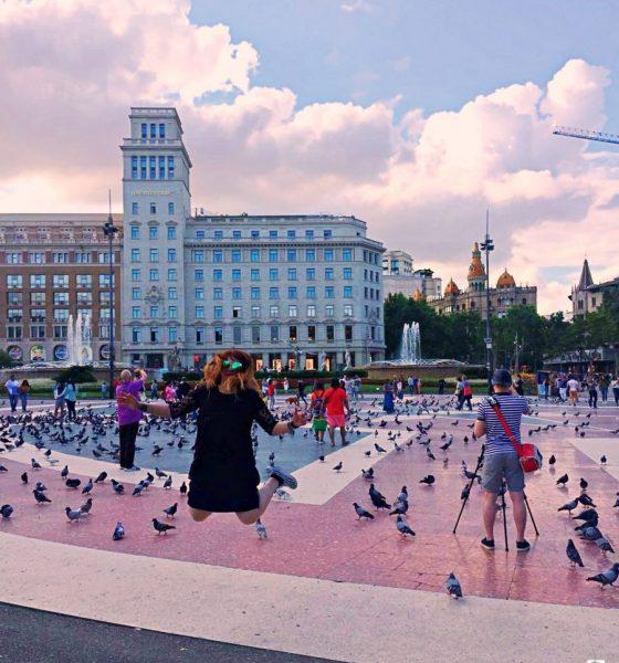 Cosa fare e vedere a Barcellona low cost
