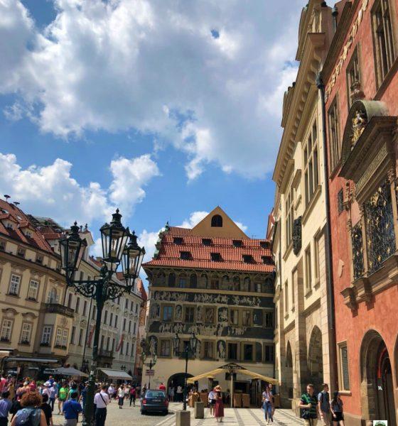 Cosa vedere a Praga in 6 ore, durante lo scalo aereo