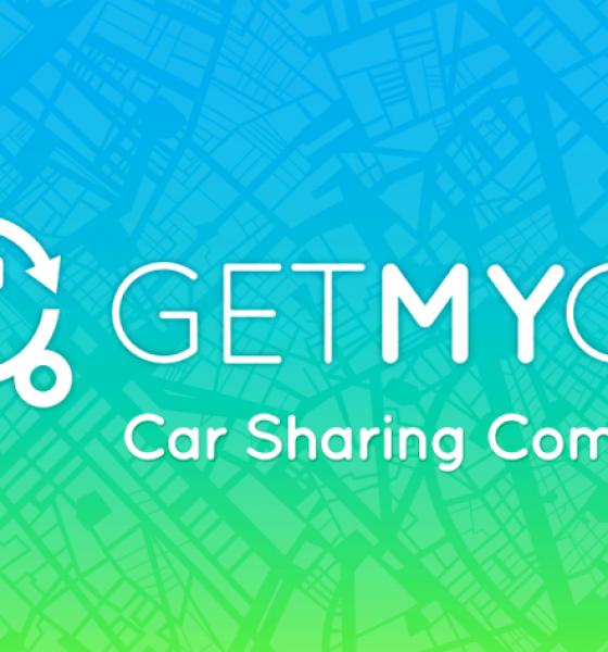 GetMyCar come condividere l'auto
