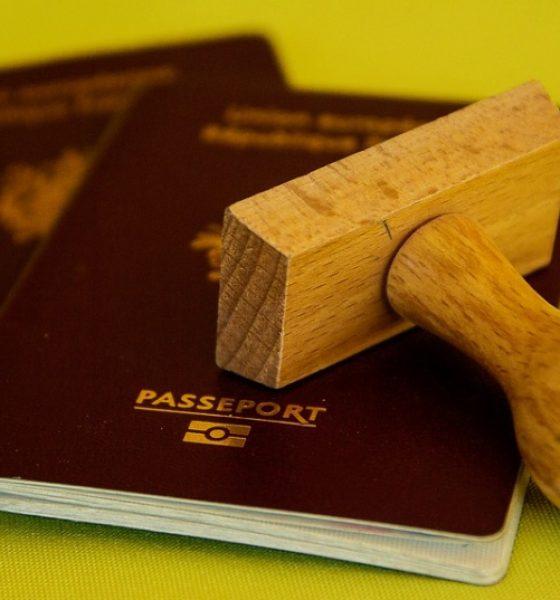 Rinnovo del passaporto scaduto