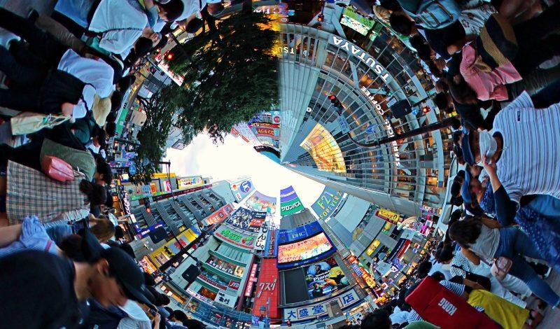 Come organizzare un viaggio in Giappone low cost