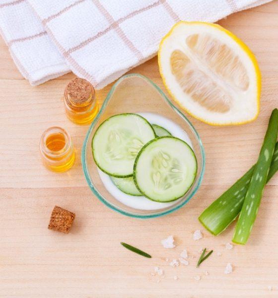 Finita l'estate come curare la pelle con l'acido ialuronico