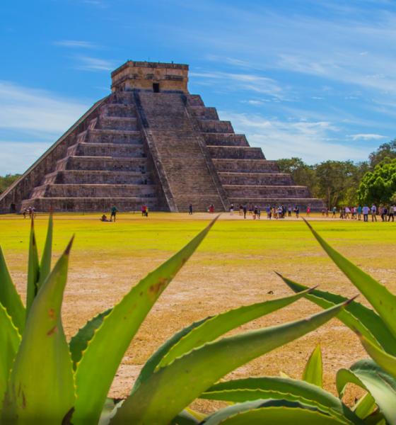 Idee per viaggiare vi porta in Messico