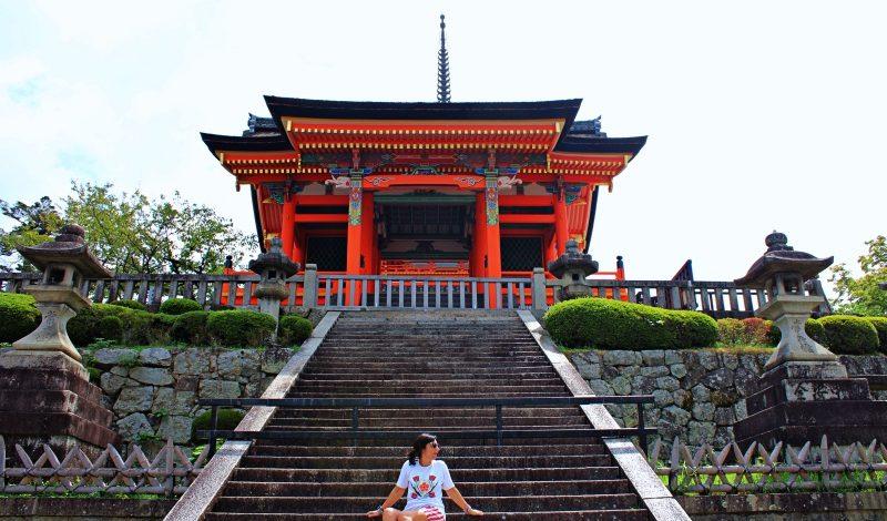 Kyoto cosa vedere nella città dai mille Templi