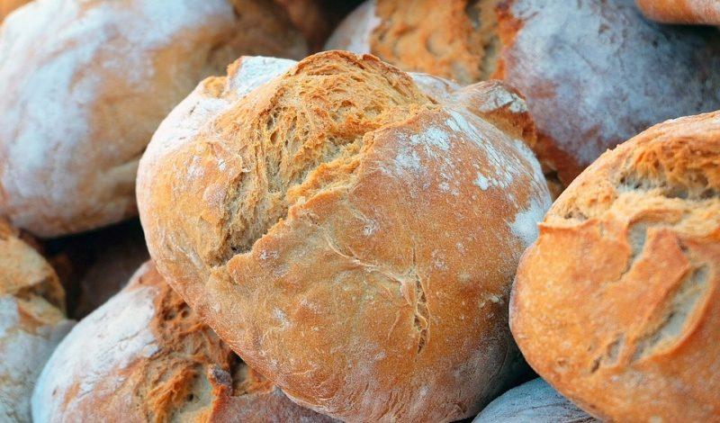 Profumo di pane – tradizione italiana