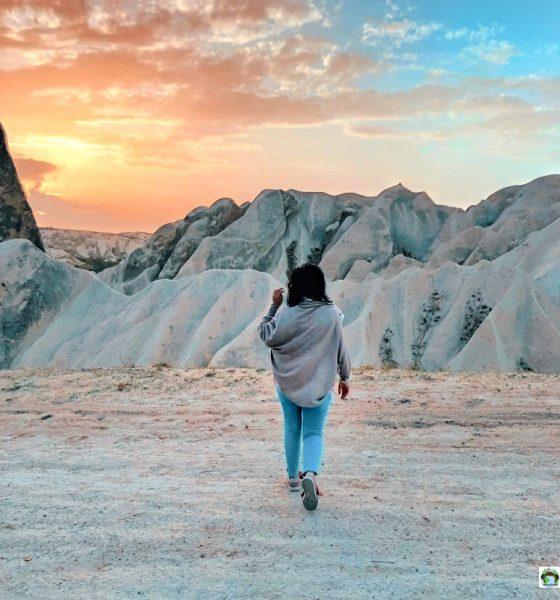 Cappadocia cosa vedere in 3 giorni di magico