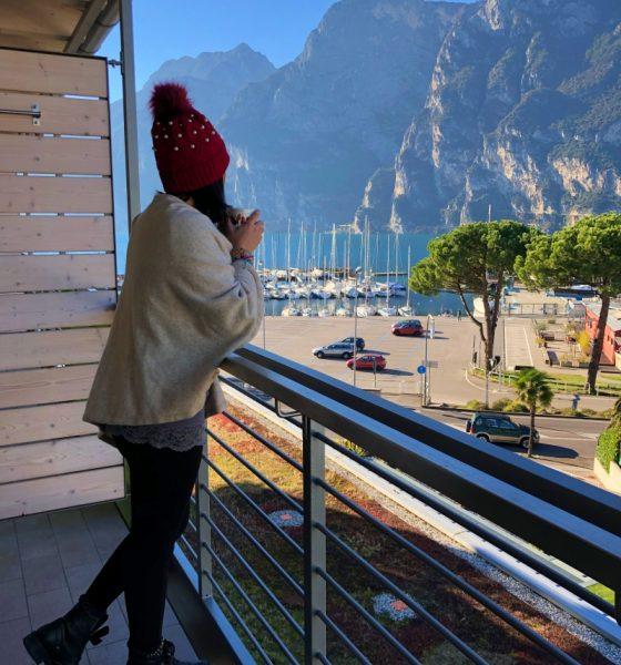 Dove dormire a Riva del Garda con vista lago