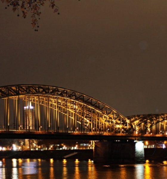 Colonia cosa vedere oltre ai Mercatini di Natale