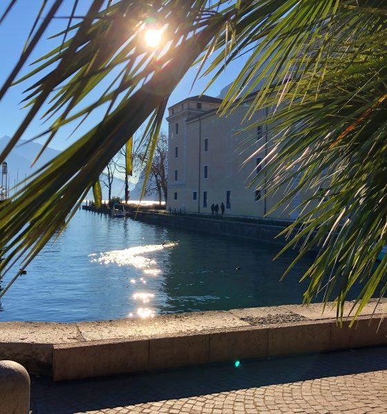 Cosa vedere a Riva del Garda, oltre ai mercatini di Natale
