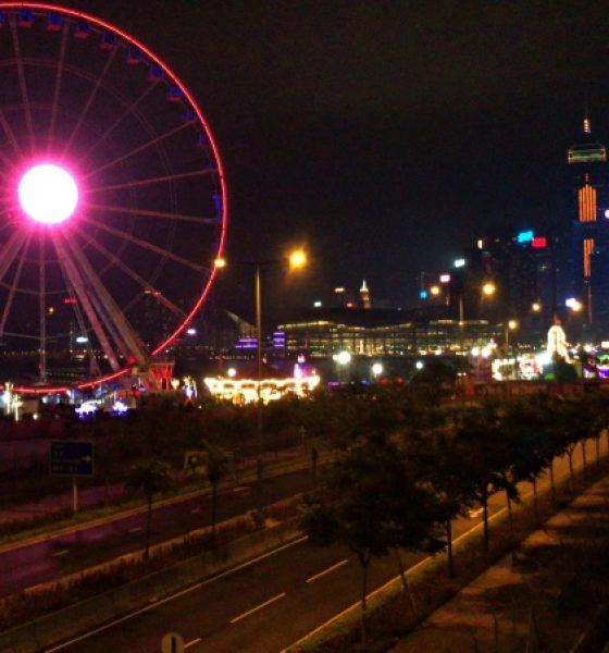 Cosa vedere ad Hong Kong la metropoli cinese e non