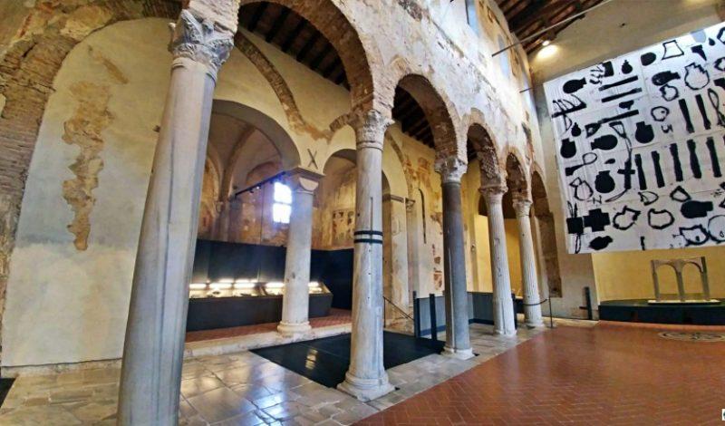 Arte food chef al Museo Santa Giulia di Brescia