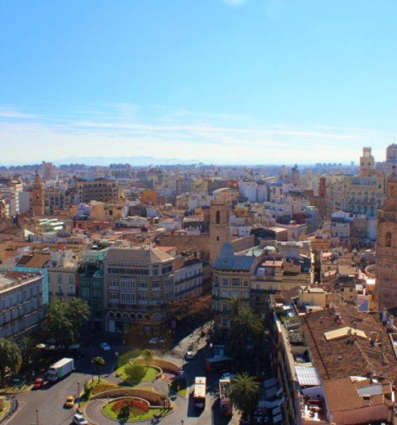Valencia cosa fare e vedere in 3 giorni.