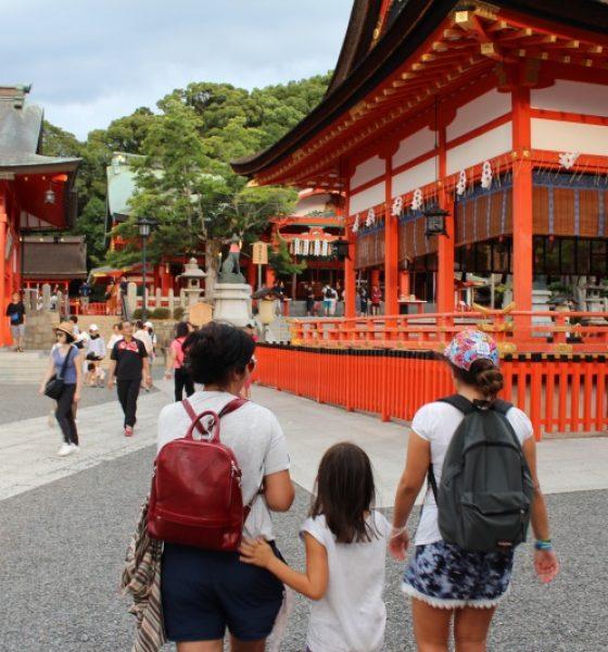 Viaggio in Giappone con i bambini, consigli