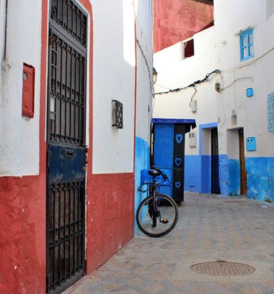 Asilah Marocco che non ti aspetti, cosa vedere