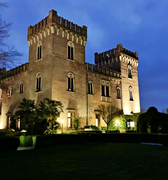 Castello Bevilacqua tra storia e leggende