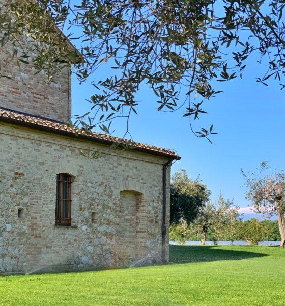 Soggiornare in una Country House in Abruzzo – Borgo Spoltino